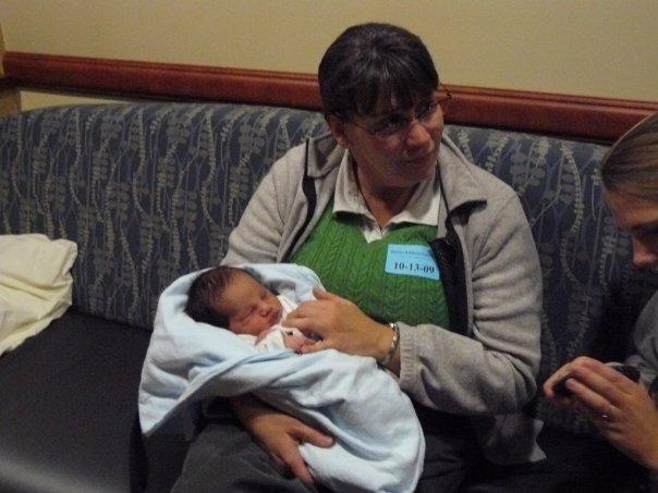 Nati: A Birth Story