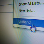 Partisan Social Media: Why I Don't Unfriend
