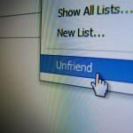 Partisan Social Media: Why I Don't Unfriend