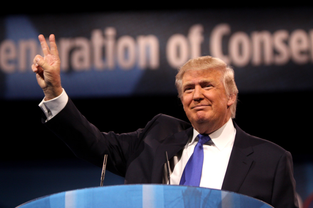 President Trump: My  Commitment (And What I Ask In Return)