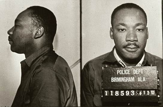 MLK: Remembering More Than a Great Man